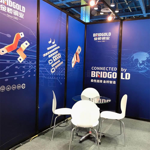 Focus on Korea Inter Battery Show to See BRIDGOLD Intelligent Transformation