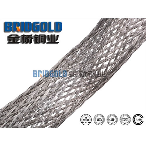 Bridgold ------ A Grounded Copper Braided Manufacturers
