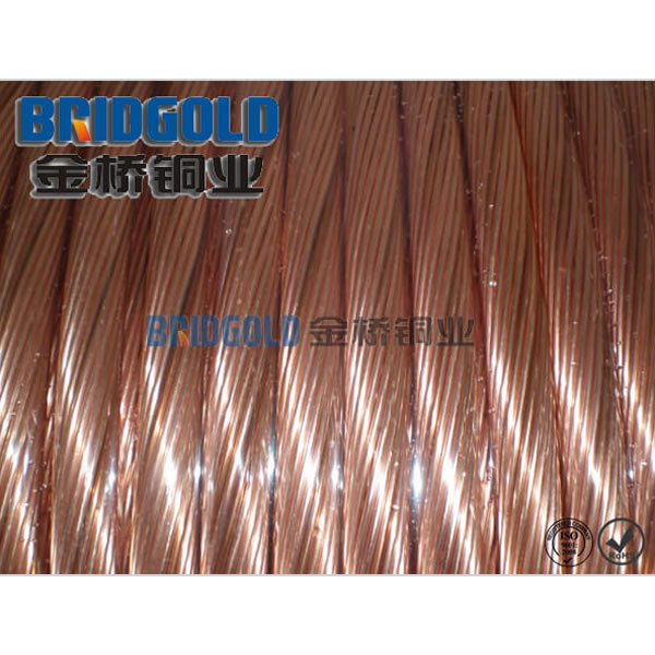 hard drawn stranded tin copper wire