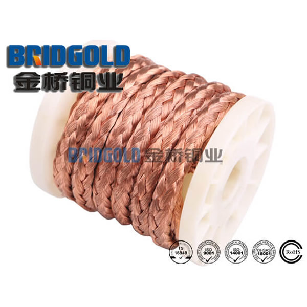 tinned stranded copper wire