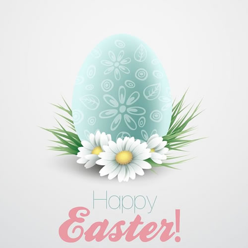 Happy Easter-------Rebirth and Hope