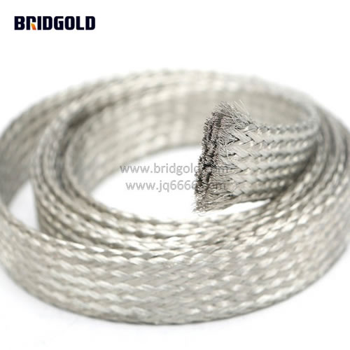 How to Distinguish the Quality of Copper Braided Wire?