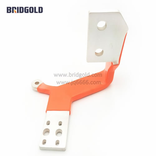 The Advantages of Bridgold Dip Coating Laminated Copper Connectors
