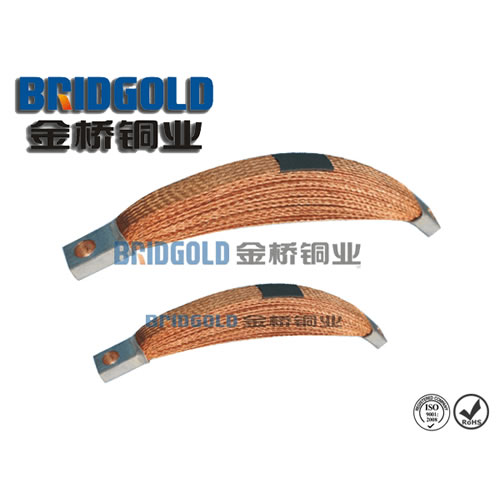 The Features of BRIDGOLD Flexible Braided Copper Shunt
