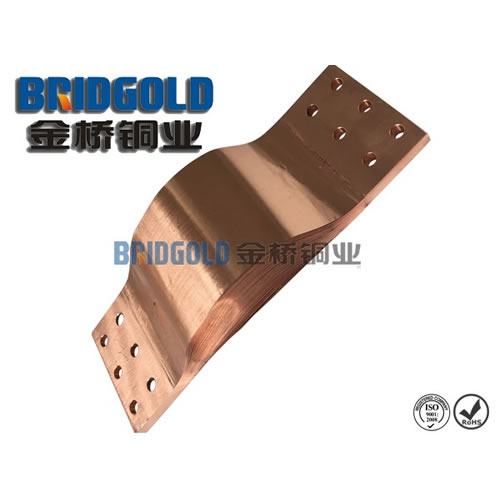 What Data Do We Need to Prepare for the Inquiry of Flexible Copper Laminated Shunts?