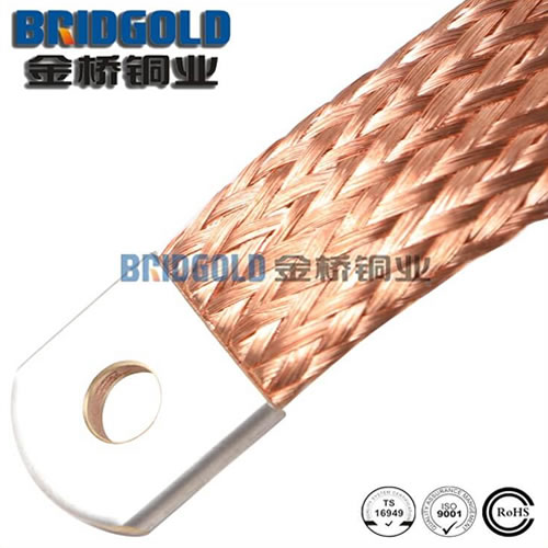 What's the Application of Flexible Copper Braid Connectors?