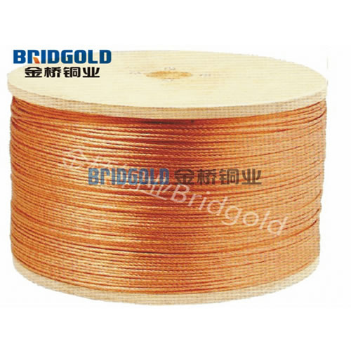Where Can We Kown Bridgold's Carbon Brush Wire is of Excellent Quality ?