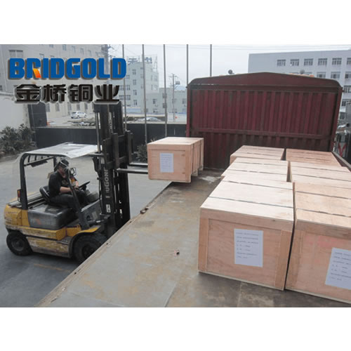 Why Bridgold Braided Copper Flexible Have a Fast Speed Delivery?