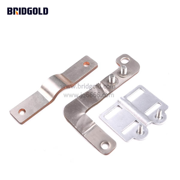 Buy High-voltage Flexible Copper Foil Laminated Connectors Selecting BRIDGOLD is Reliable